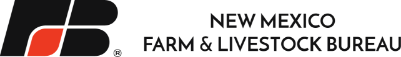 New Mexico Farm & Livestock Bureau Logo